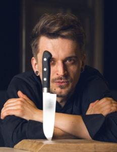 Szajnochy11 - Sushi Bar - Filip Banaszkiewicz