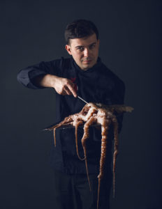 Szajnochy11 - Sushi Bar - Rafał Sosnowski